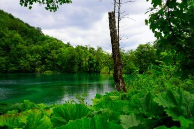 Einer der oberen Seen