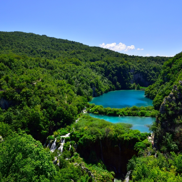 Untere Seen