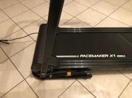 KLARFIT Pacemaker X1 Laufband