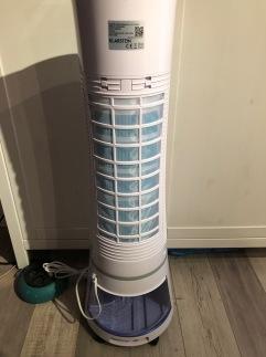 Klarstein Skyscraper Ice 4-in-1