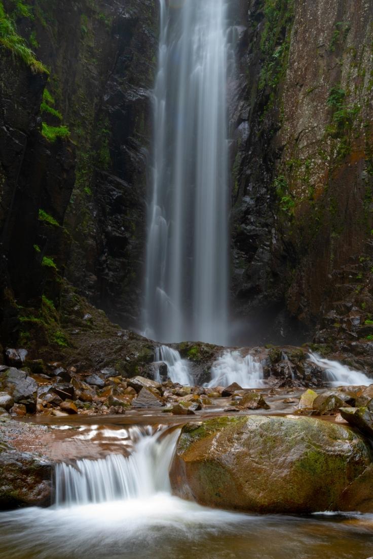 Lupo-Wasserfall